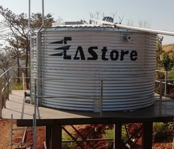Eastore tank sold by FF