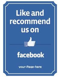 FF Facebook recommend logo